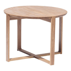 Table Delta Coffee 723 - Beech