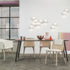 Table Bloom 719 - Small - Beech