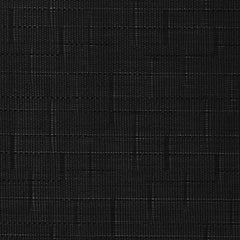 Chilewich Square Bamboo Placemat - Jet Black - Outlet