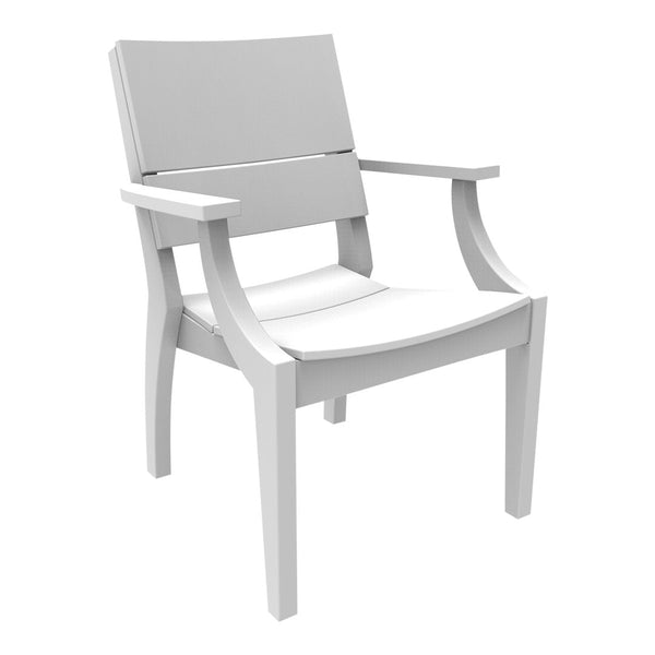 SYM Arm Chair