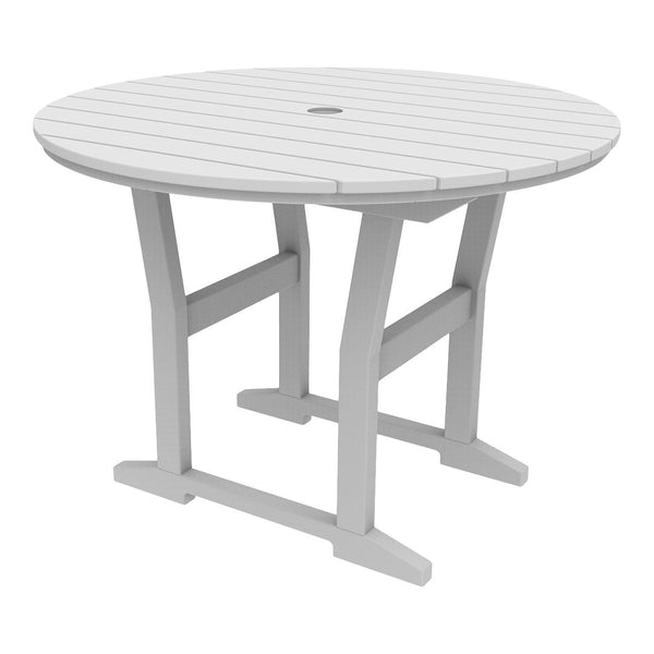Coastline Cafe Round Dining Table