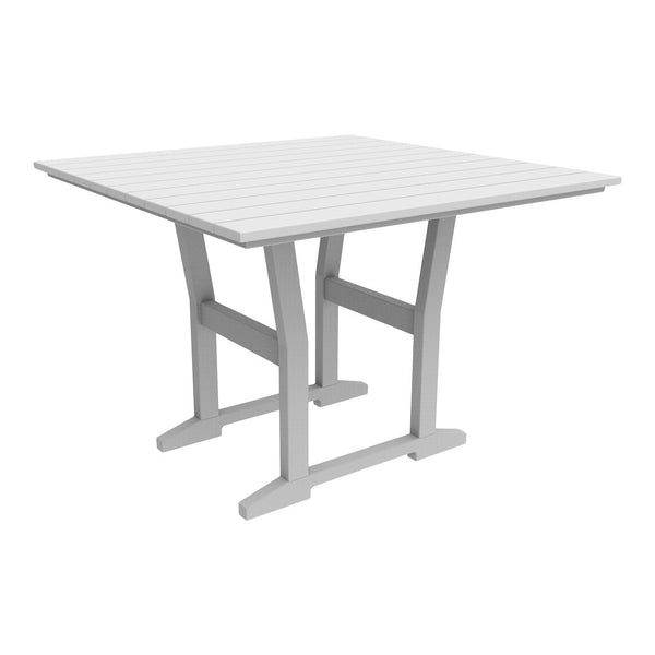 Coastline Cafe Square Dining Table