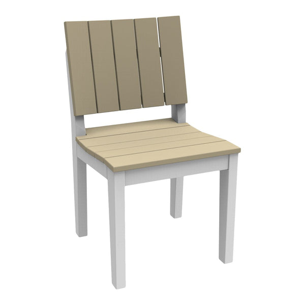 MAD Dining Side Chair - Two Tone