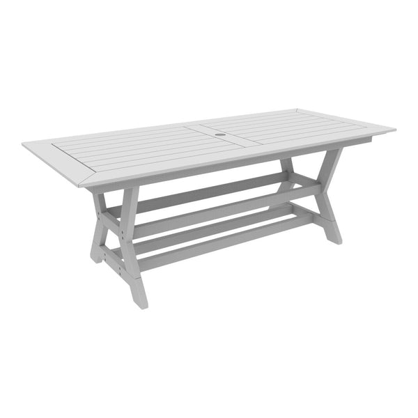 SYM Rectangular Dining Table
