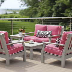 Nantucket Love Seat