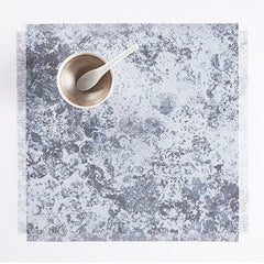 Square Faded Floral Placemat