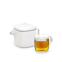 Cutea Teapot and Infuser