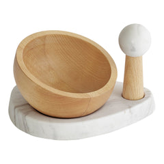 Crux Mortar and Pestle