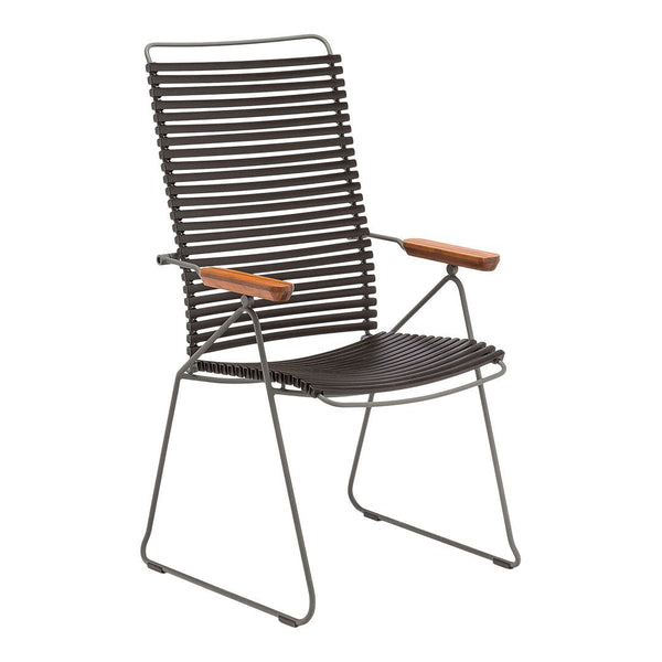 Click Outdoor Position Chair