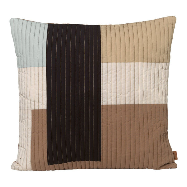 Shay Patchwork Quilt Cushion
