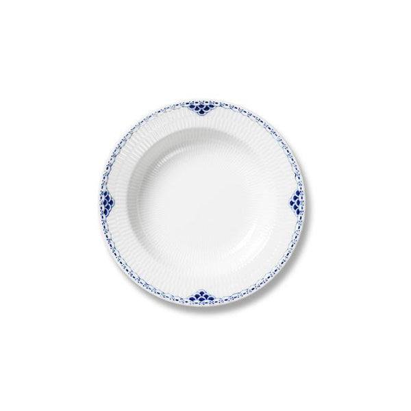 Royal Copenhagen Princess Soup Plate