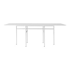 Snaregade Rectangular Table