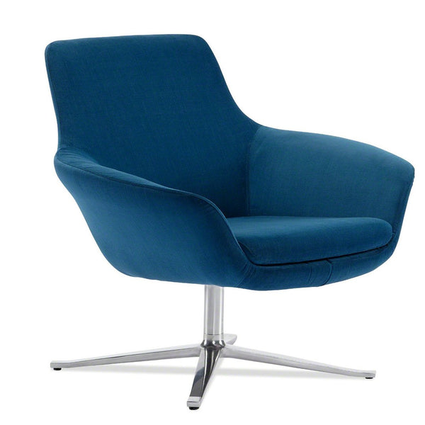 Coalesse Bob Lounge Chair By Office Seating Design Public