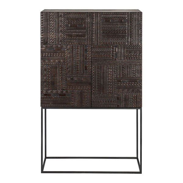 Tabwa Sideboard - 2 Doors with 2 Drawers