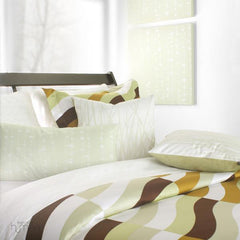 Soak in Amber Duvet Covers and Shams