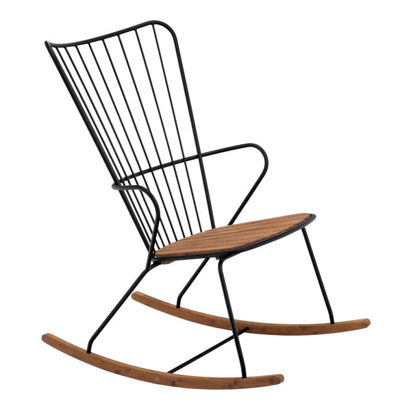 Paon Outdoor Rocking Chair