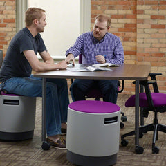 Steelcase Turnstone Simple Square Table