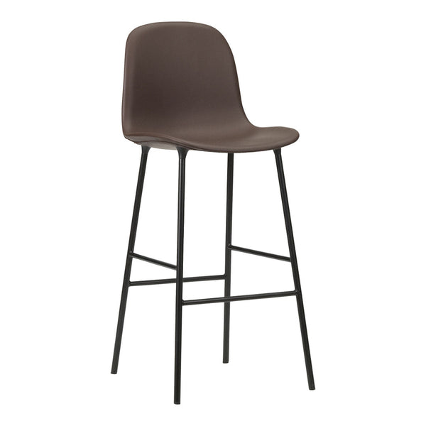 Form Bar Chair - Fully Upholstered