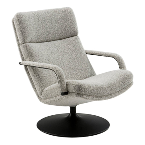 F141-F142 Chair, Swivel Base