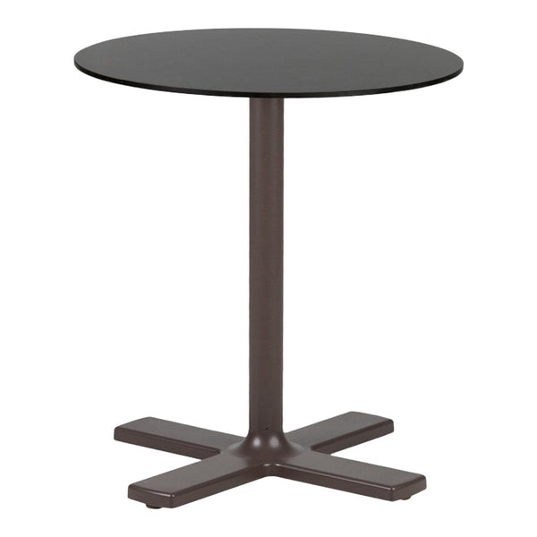 Colors&Compact Round Cafe Table