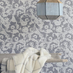 ferm LIVING Vanitas Wallpaper