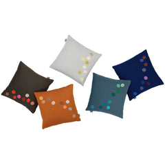 Dot Pillows