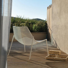 Coalesse Emu Round Lounge Chair - Set of Two