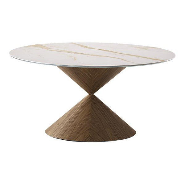 Clessidra L Dining Table