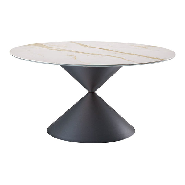 Clessidra M Dining Table