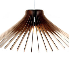 Inhabit Keck Sculptural Pendant Light