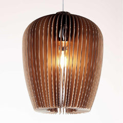 Inhabit Finley Sculptural Pendant Light