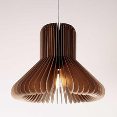 Inhabit Cohen Sculptural Pendant Light