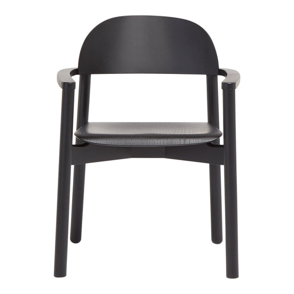 Arc Chair w/ Arms