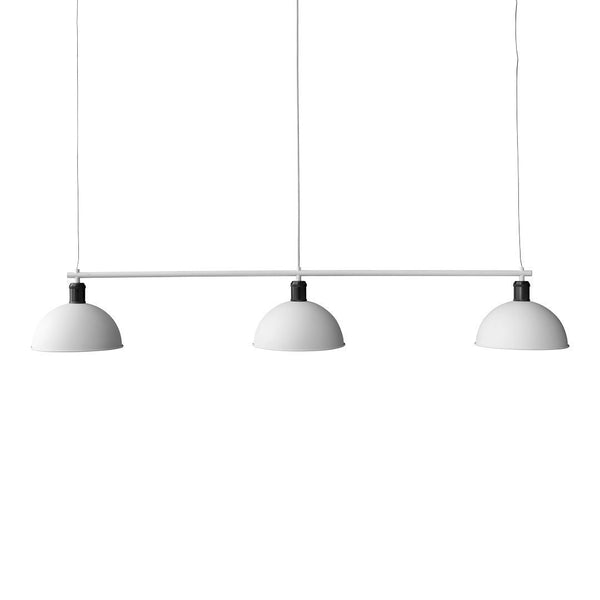 Tribeca Hubert Suspension Lamp
