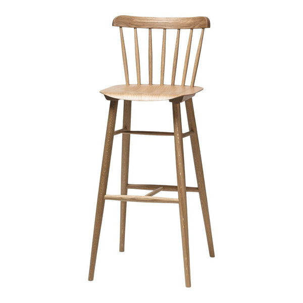 Ironica Counter Stool