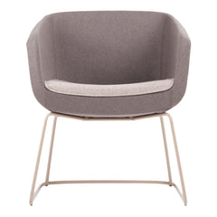 Arca 5095 Small Armchair