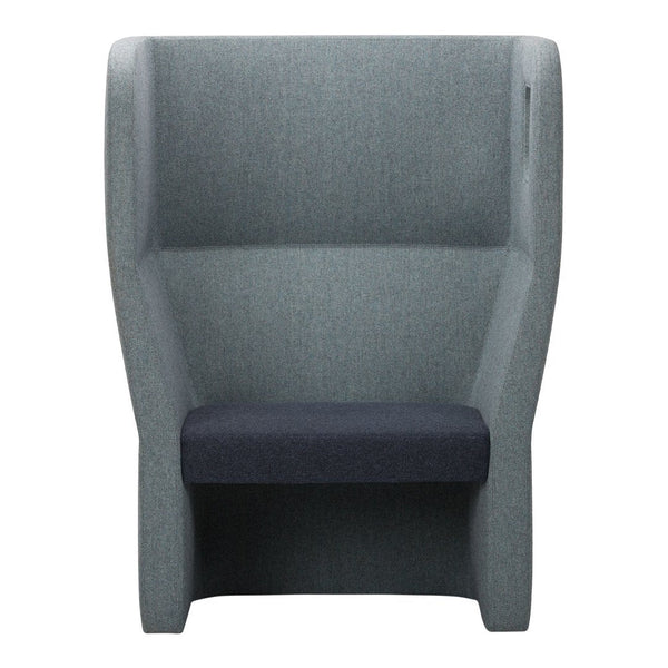 Oracle High Back Armchair