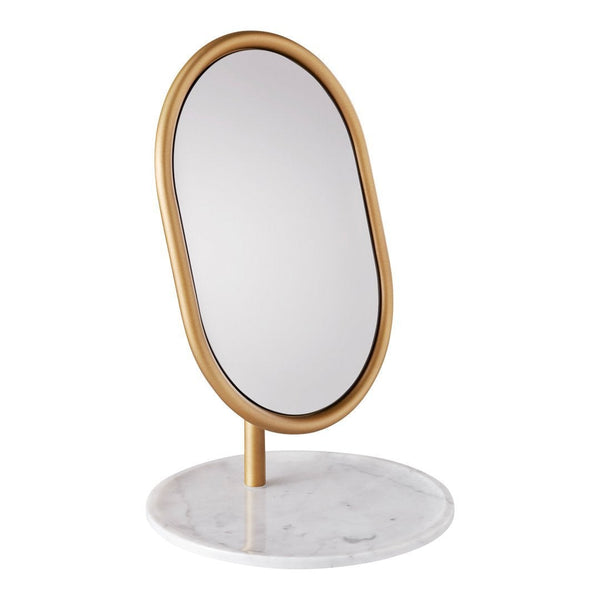 Michelle Mirror Table