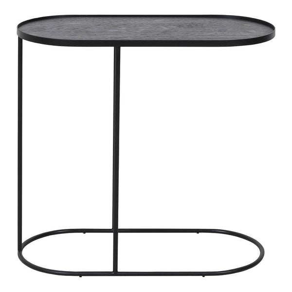 Oblong Tray Side Table