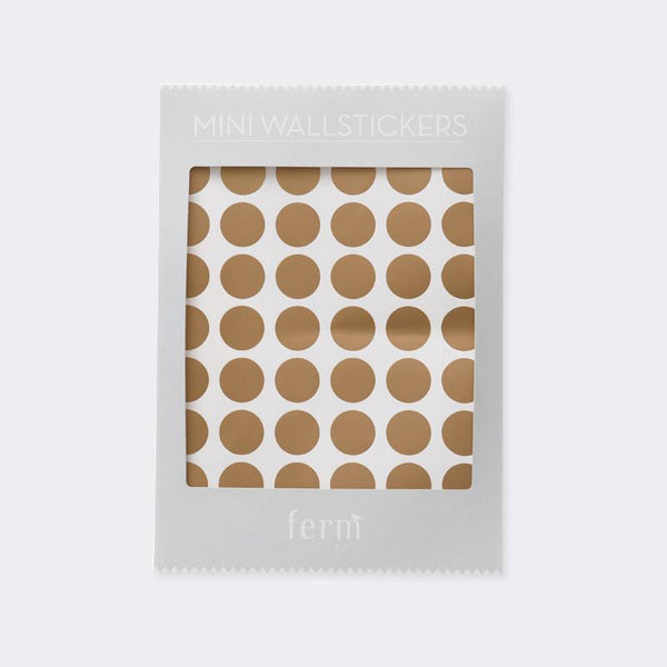 Mini Dots Wall Stickers