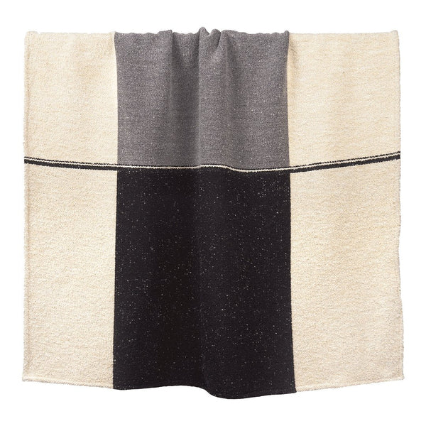 Refined Layers Urban Throw