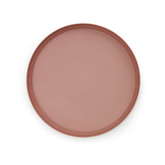 Normann Copenhagen Geo Tray - Blush