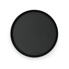 Normann Copenhagen Geo Tray - Black