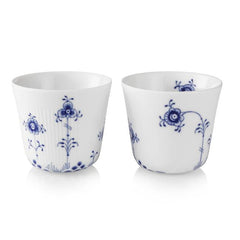Blue Elements Multi Cups - Set of 2