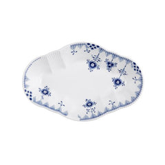 Royal Copenhagen Blue Elements Oblong Dish