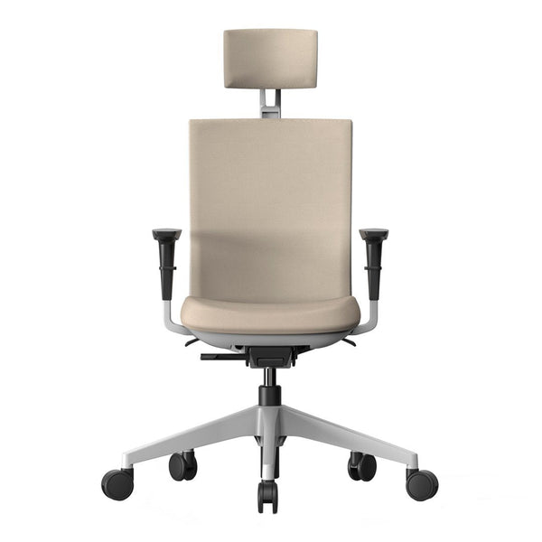 Stay Office Chair - Tex Back w/ Headrest