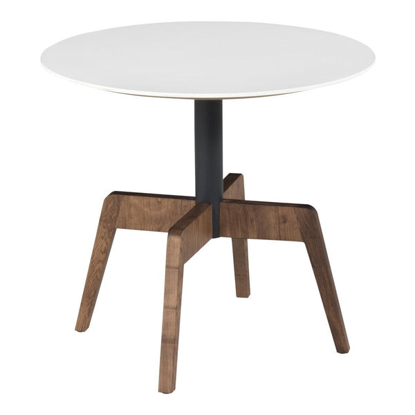 Behram Round Cafe Table