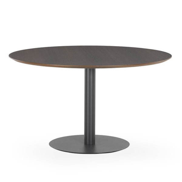 Guamba Round Dining Table