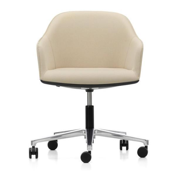Softshell Chair with Five Star Base
