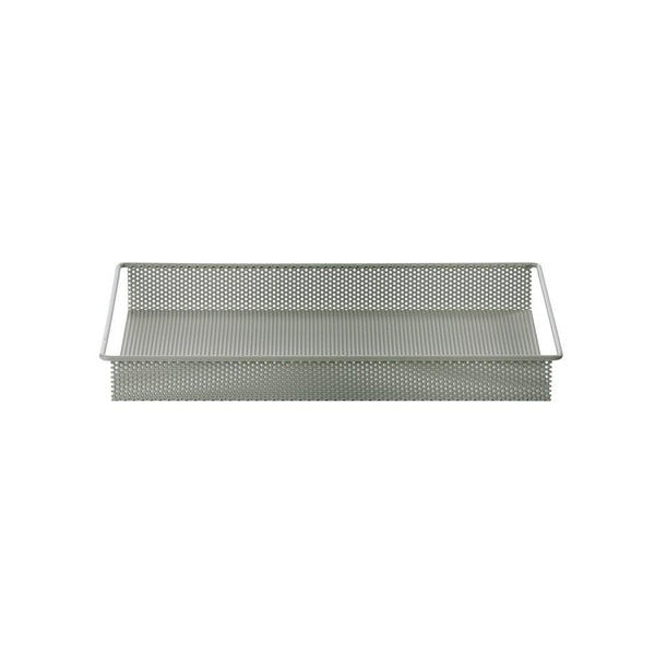 Metal Tray - Dusty Green, Small